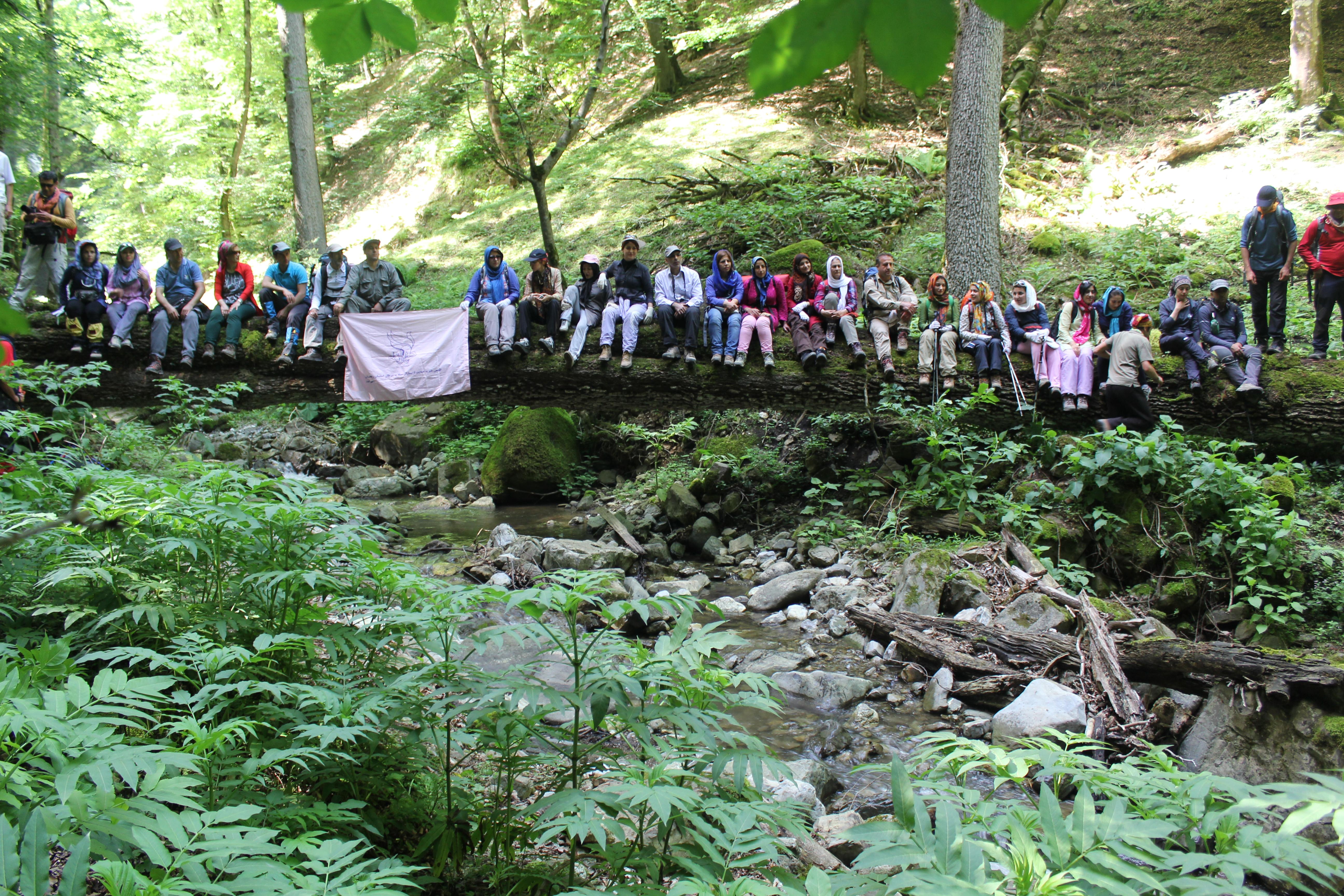 انجمن کوهنوردان خلخال